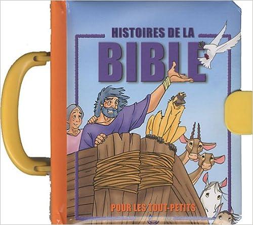 Téléchargement Histoires de la Bible : L'Histoire de la création, Genèse 1.1 à 2.3 pdf, epub ebook