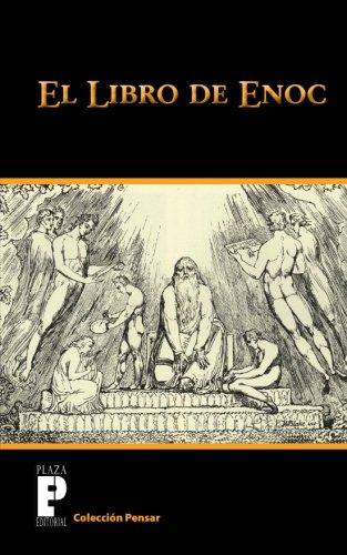 El libro de Enoc (Spanish Edition) [Anonimo] (Tapa Blanda)