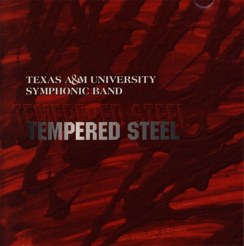 Tempered Steel by Mark Records
