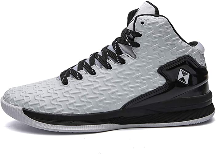 Hombres Baloncesto Zapatos al Aire Libre Botines Zapatos ...