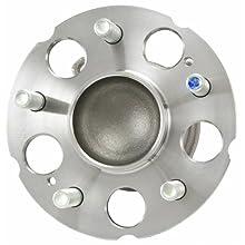 MOOG 512320 Wheel Bearing and Hub Assembly
