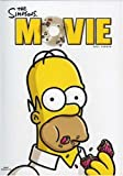The Simpsons Movie (DVD Movie)