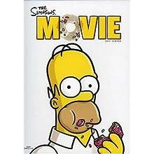 The Simpsons Movie (DVD Movie) (2010)