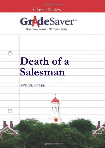 Death of a Salesman Summary