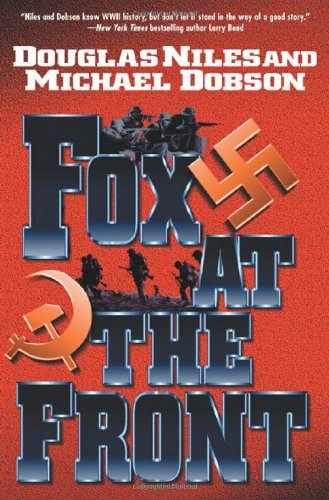 Download Fox at the Front (Fox on the Rhine) pdf epub