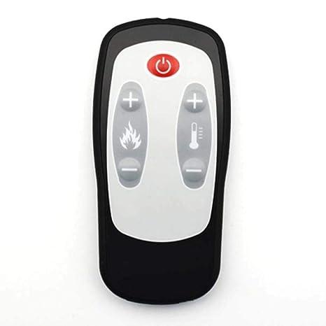 Dal Zotto accesorios para calefacción – Mando a distancia para estufas de pellets 2011