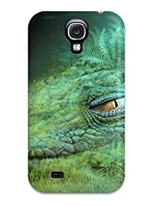 New Diy Design Green Dragon For Galaxy S4 Cases Comfortable For Lovers And Friends For Christmas Gifts