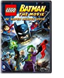 LEGO: Batman Movie, The (DVD) by Warner Home Video by Various