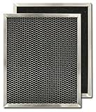 GE General Electric Hotpoint Range Hood Filter WB2X2891
