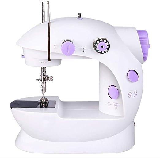 Pequeña máquina de coser, cortina de mano eléctrica, máquina de ...
