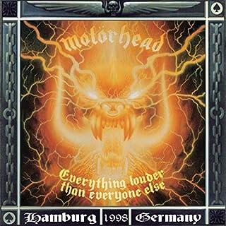 Everything Louder Than Everyone Else [3 LP]