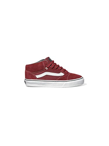 f0295729ba886d Vans Skate Shoe Men Tn5 Mid  Amazon.co.uk  Sports   Outdoors