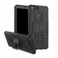 ZYNK CASE Armor Back Cover for Huawei Honor 7X.