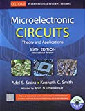 Microelectronic Circuits: Theory and Applications - International Edition