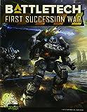 BattleTech Historical 1st Succession War