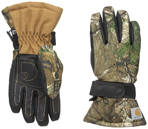 Carhartt Big Boys Camo Glove product image