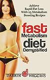 Free eBook - Fast Metabolism Diet