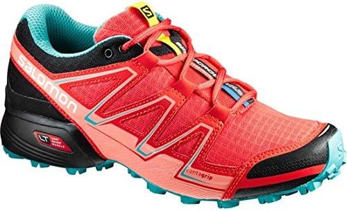 Salomon Speedcross Vario W, Zapatillas de Trail Running para Mujer ...