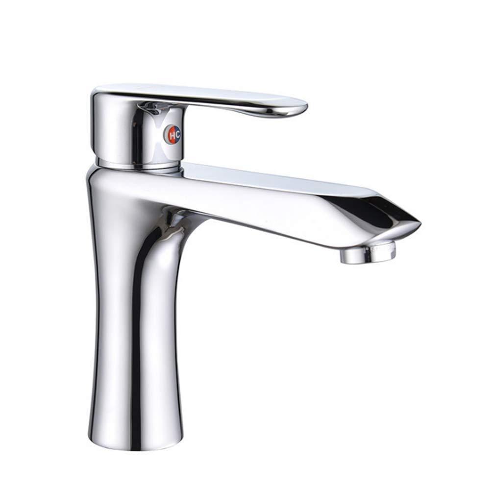 Küchenarmatur Wasserhahn Moderne Küche Spüle Wasserhahn Edelstahl Kupfer Waschbecken Wasserhahn Waschbecken Waschbecken Badezimmer Einlocharmatur