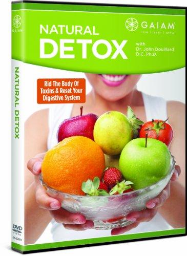 Dr John Douillard Ayurveda Detox product image