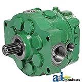 AR97872 Hydraulic Pump Fits John Deere: 9950,9960,9965,9970,300,500,600,1550