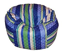 Ahh! Products Marina Washable Kid Bean Bag Chair