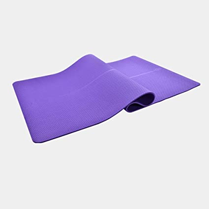 Amazon.com : XF Yoga Mats Yoga Mat - Non-Slip wear-Resistant ...