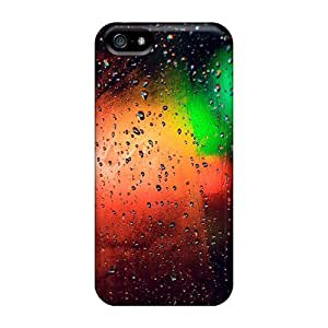 Mycase88 Scratch-free Phone Cases For Iphone 5/5s- Retail Packaging - Colorful