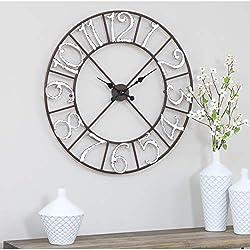 Aspire 5926 Wall Clock, Brown