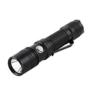 ThruNite TN12 2016 XP-L Neutral White EDC LED Flashlight