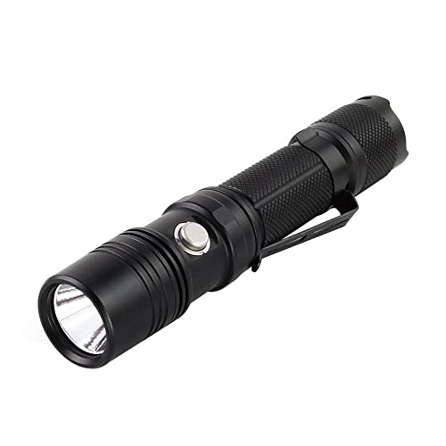 ThruNite TN12 2016 XP-L Neutral White EDC LED Flashlight review