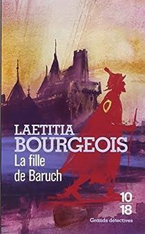 La fille de Baruch par Bourgeois
