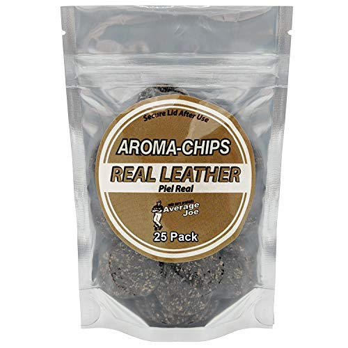 car air freshener leather scent - 7