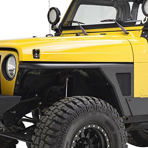 97 jeep fender flares - 4