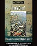 Unruly Cities? : Order/Disorder, Steve Pile, 0415200741