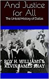 As Dallas has grown to be the ninth largest city in the United States, numerous books have been written, focusing on aspects such as business development, the Dallas Cowboys, J.R. Ewing, and the John F. Kennedy assassination. As Pulitzer Prize-winnin...