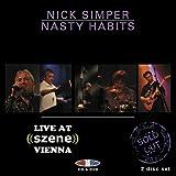 Nick Simper: Nick Simper and Nasty Habits (Audio CD)