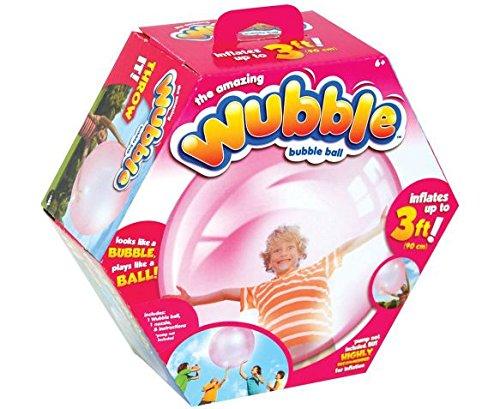 Amazing WUBBLE BUBBLE Ball PINK