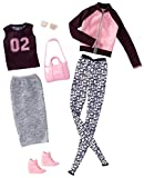 Barbie Fashions Athlesure, 2 Pack - Tall