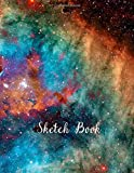 Sketch Book: Notebook for