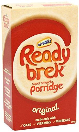 british cereal - 2