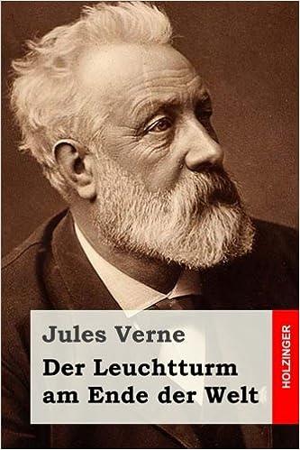 Der Leuchtturm am Ende der Welt (German Edition)