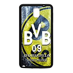 Happy BVB Borussia Dortmund Cell Phone Case for Samsung Galaxy Note3