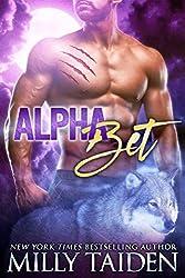 Alpha Bet: Paranormal Shifter Romance