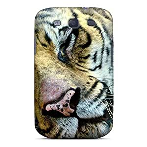 MansourMurray Samsung Galaxy S3 Great Hard Cell-phone Case Unique Design Nice Linkin Park Series [zJZ9193aUWl]