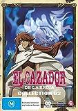 El Cazador De La Bruja Collection 2   Anime & Manga   NON-USA Format   PAL   Region 4 Import - Australia