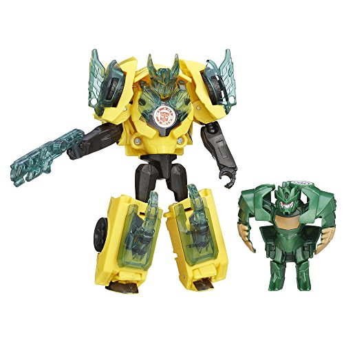 robots in disguise bumblebee - 5