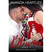 Blissmas: Billionaire Holiday Romance (Southern Heat Book 3)