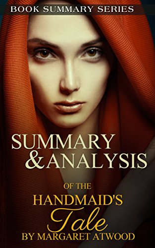 an analysis of a dystopia in margaret atwoods the handmaids tale