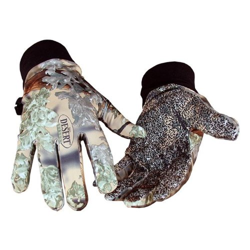 Grips Desert Camo - King's Camo Lightweight Glove, Desert Shadow, Medium/Large